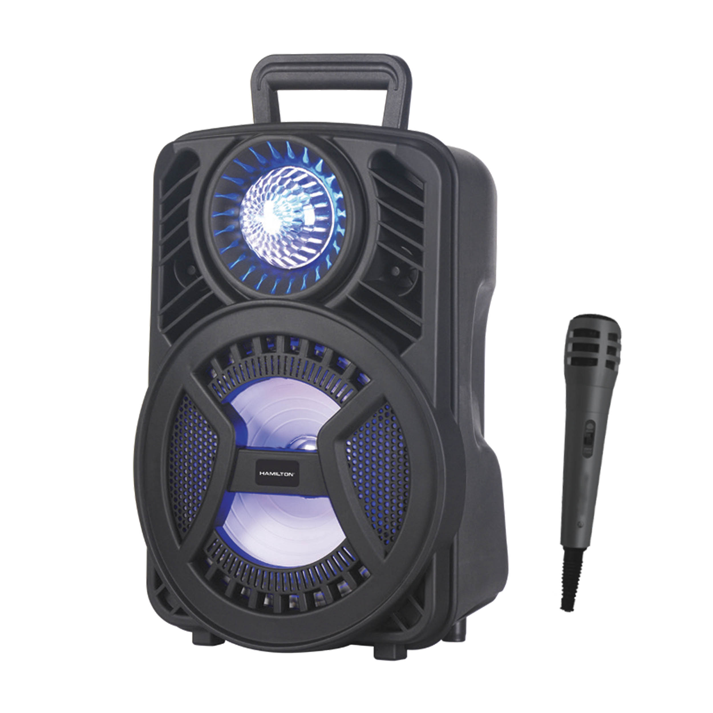 Hamilton Portable Speaker