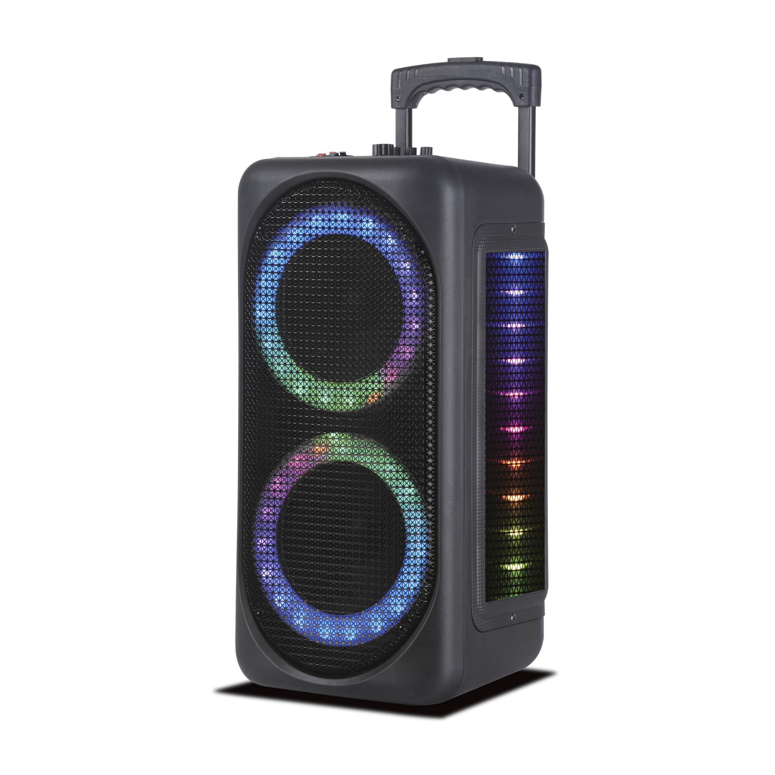 Hamilton Portable Speaker HT6615